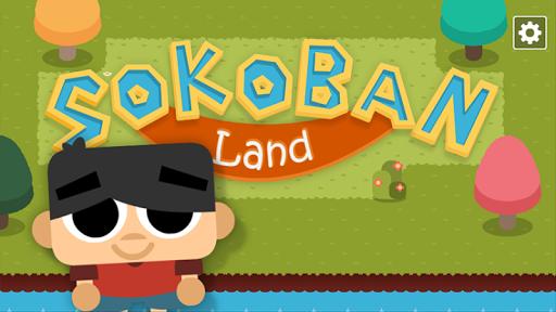 Sokoban Land (Ads Free)