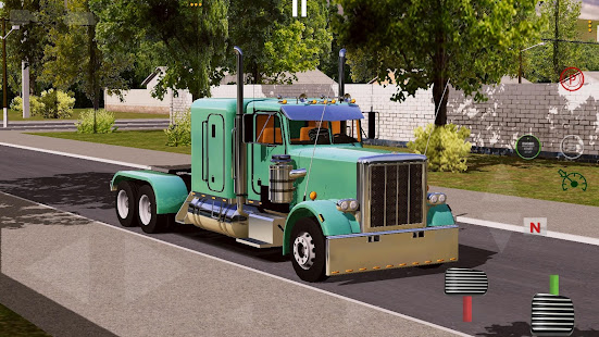 World Truck Driving Simulator V1.118 MOD + OBB Unlimited Money Download APK For Android
