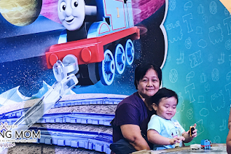 Why do kids love Thomas and Friends