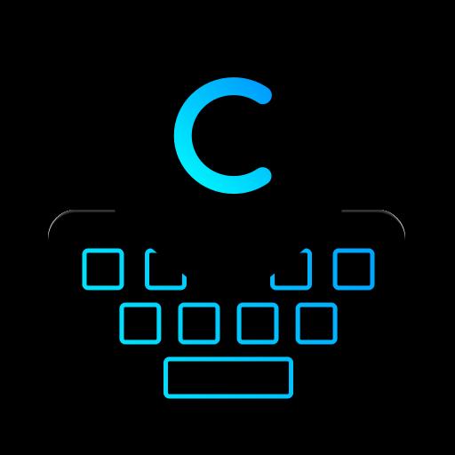 Chrooma Keyboard - RGB & Chameleon Theme vhelium-4.0.2 [Beta] [Pro]
