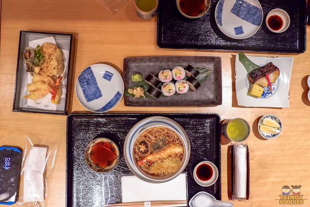 yamazato hotel okura dinner