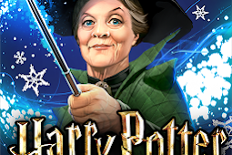 Harry Potter Hogwarts Mystery v 1.19.0 Mod APK