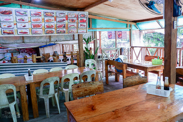 mambukal resort food court