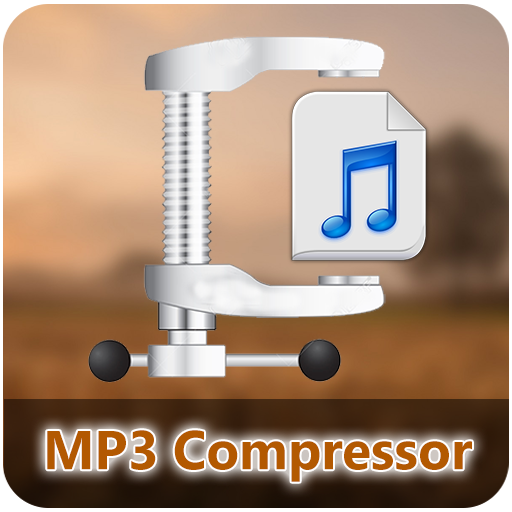 best bulk files compressing Android app for audio files