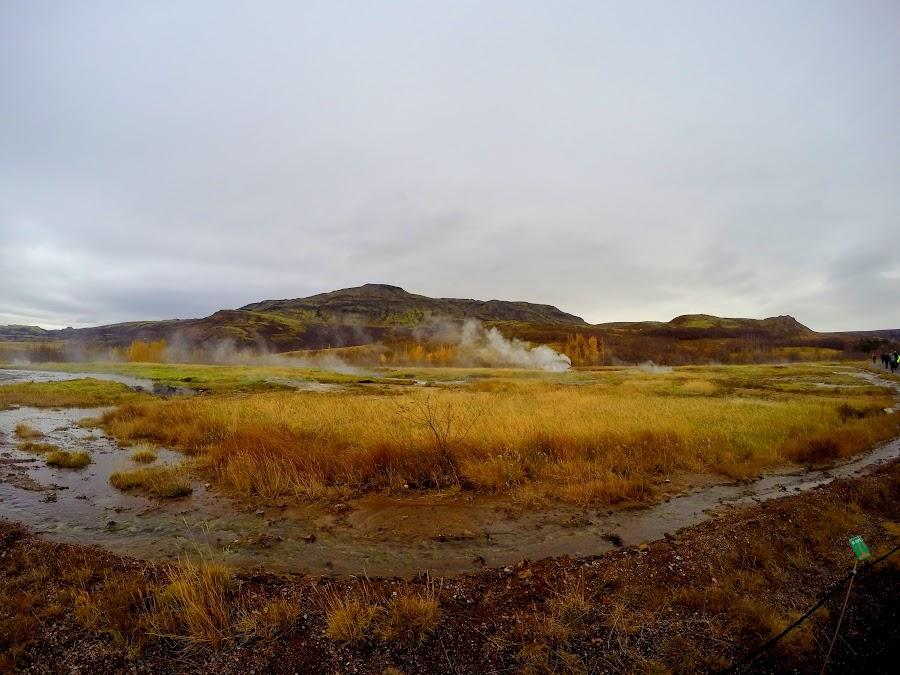 the great geyser