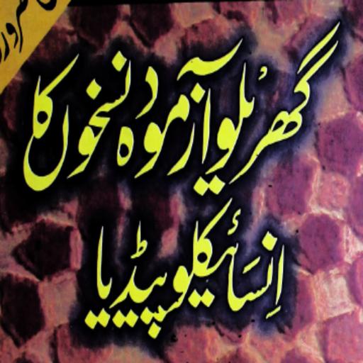 Islami Asan Gharelu Azmuda Nuhskoo Ka encyclopedia