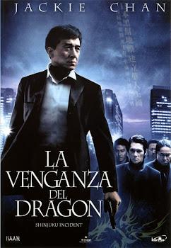 La venganza del dragón
