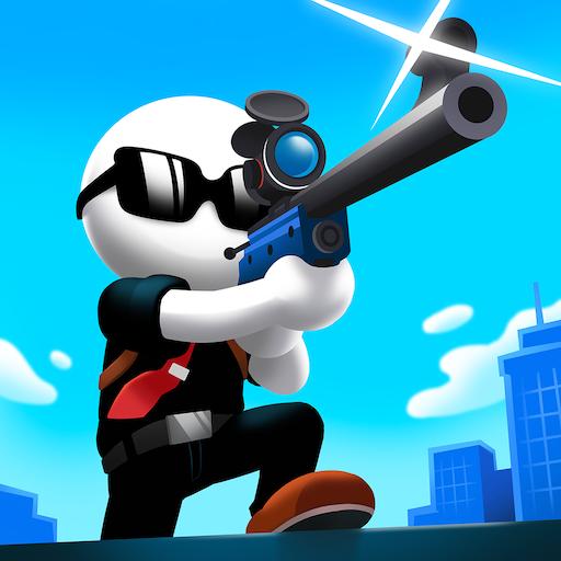 Game Johnny Trigger - Sniper Game V1.0.13 Mod Unlimited Money
