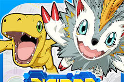 Digimon ReArise v. 1.2.2 Mod APK