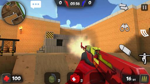 Game KUBOOM Hack Mod