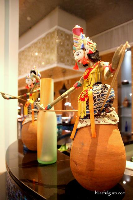 Feast Restaurant Sheraton Bandung Hotel