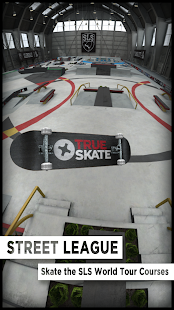 True Skate Mod Apk Unlimited Money For Android