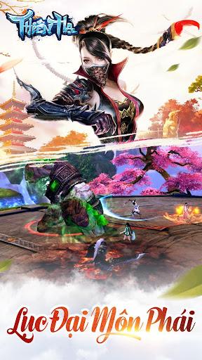 Tải Game Thiên Hạ