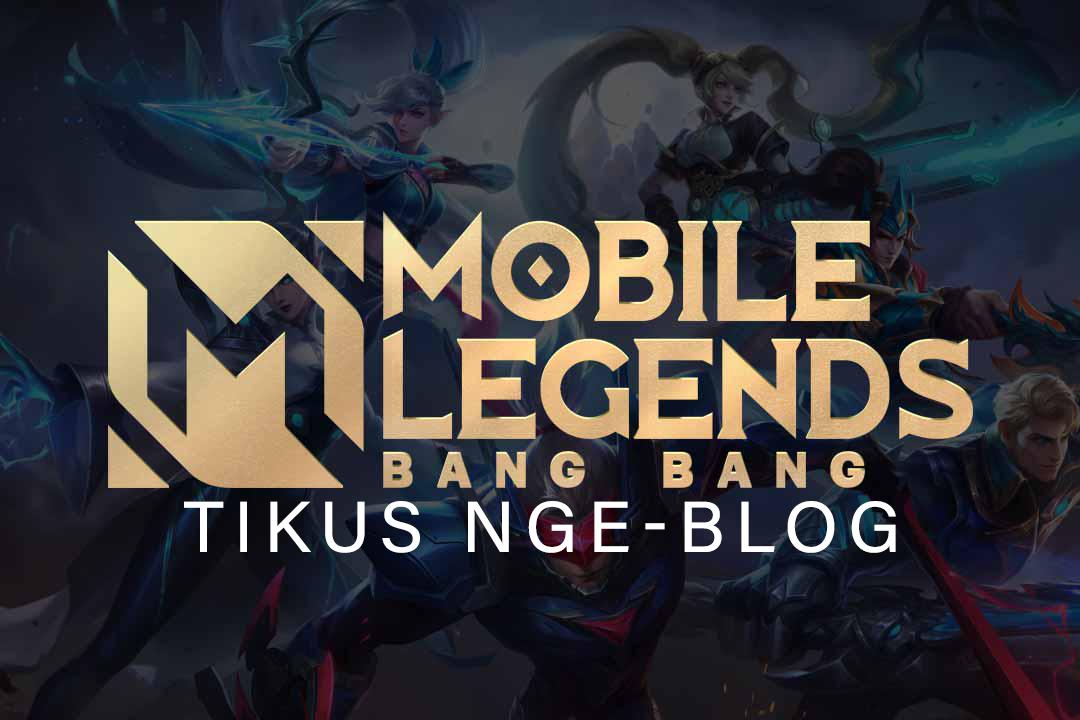 Tikus Nge-BLOG | Kode Redeem Mobile Legends #2