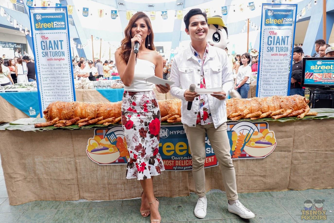 street food festival 2019