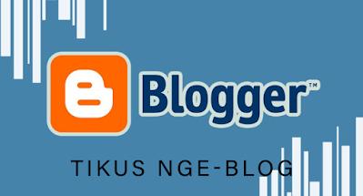 Tikus Nge-BLOG | Template Blogger Toko Whatsapp