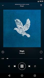 Spotify Music Apk Mod Premium Beta update 2016