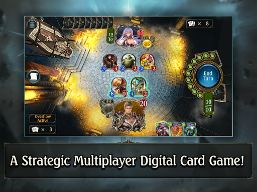 Download Shadowverse CCG v2.2.0