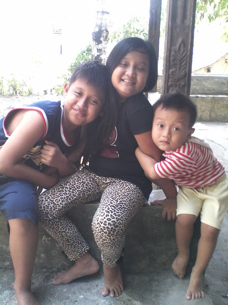 Foto di krakal alian kebumen