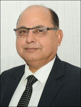 Prof NB Singh Vice Chancellor