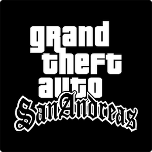 GTA San Andreas 100% Saved Game files for Android
