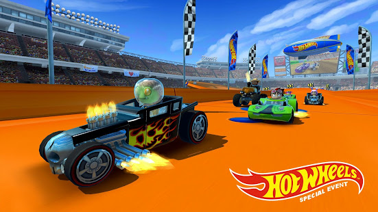 Download Beach Buggy Racing 2 V1.6.3 Mod Apk Unlimited Coins Gems Free Shopping For Android
