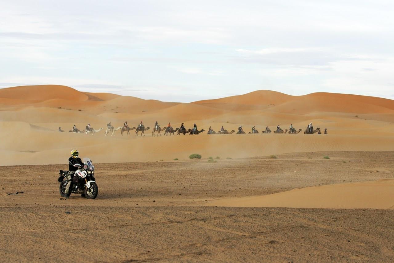 wyprawy motocyklowe do afryki, podróże
