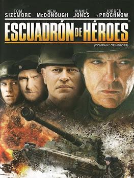 Compañia de Heroes / Escuadrón De Heroes