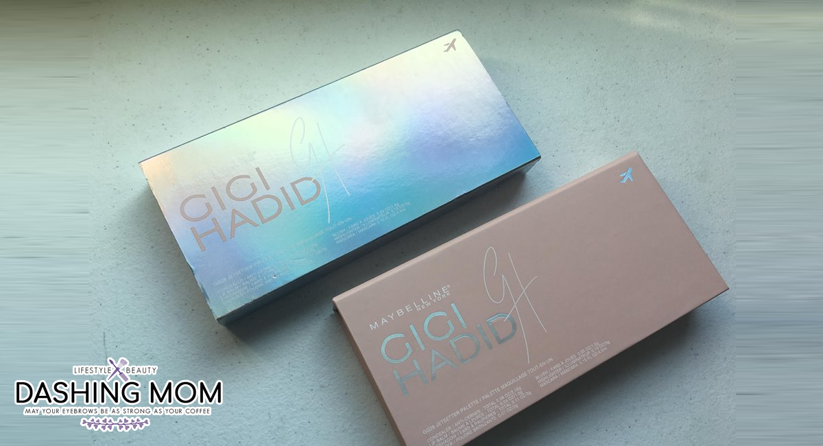 Gigi Hadid x Dashing Mom review