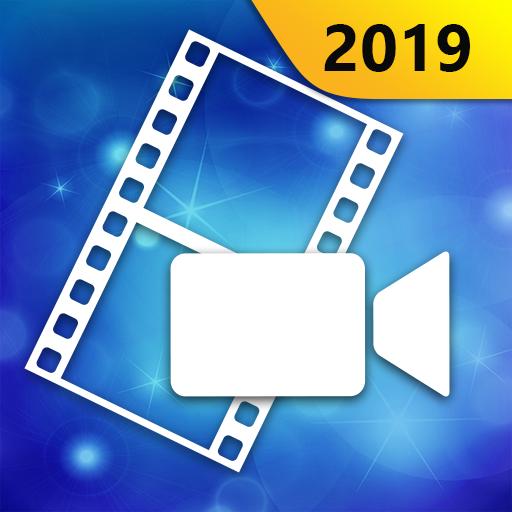 PowerDirector - Video Editor App v5.4.2 [Unlocked] [AOSP]