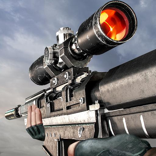 Sniper 3D Assassin Gun Shooter v2.23.5 (Mod)