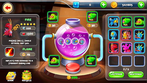 Monster Craft 2 Hack Cho Android