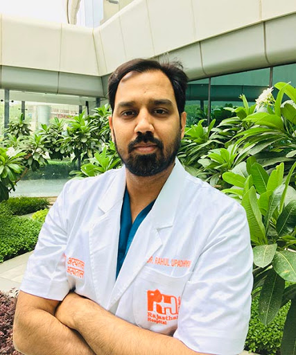 Rajasthan- hospital-flat- foot- surgury- by -dr- rahul- upadhya