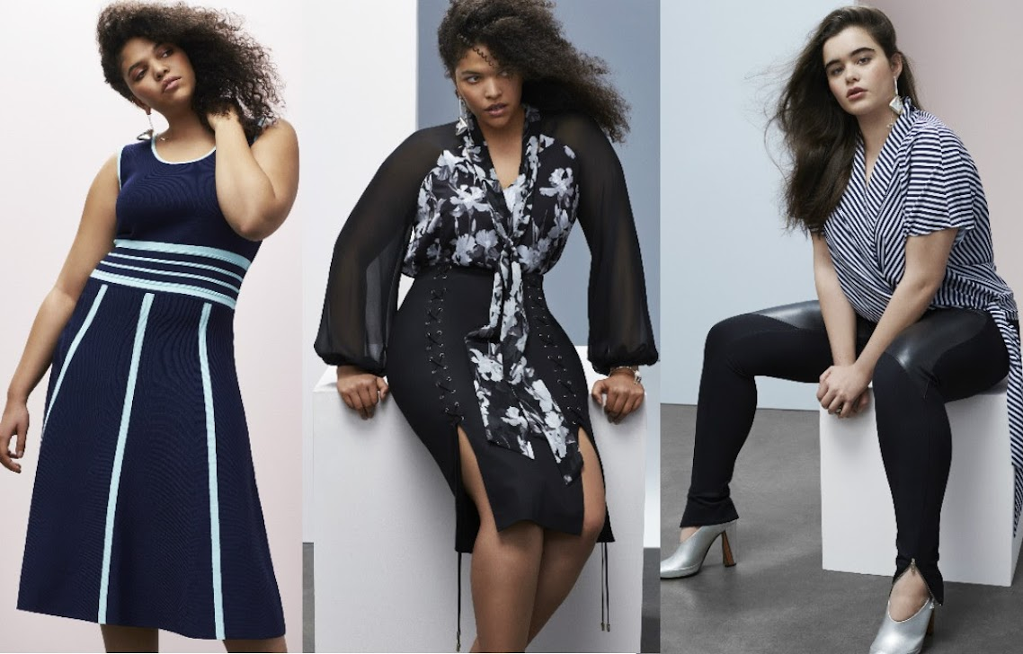 Lane Bryant x Prabal Gurung Collaboration