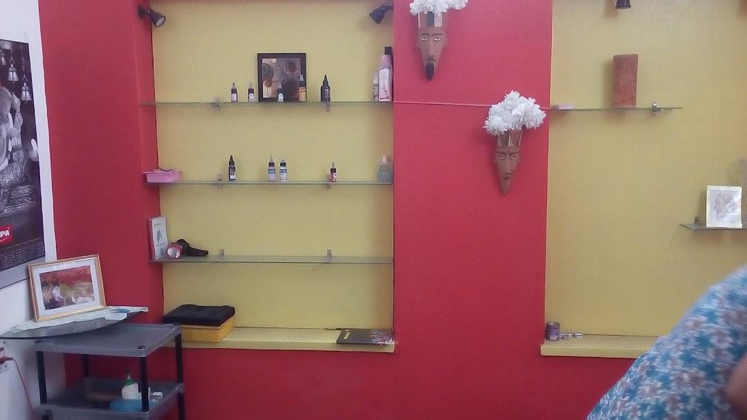 Best Tattoo Shops Kolkata