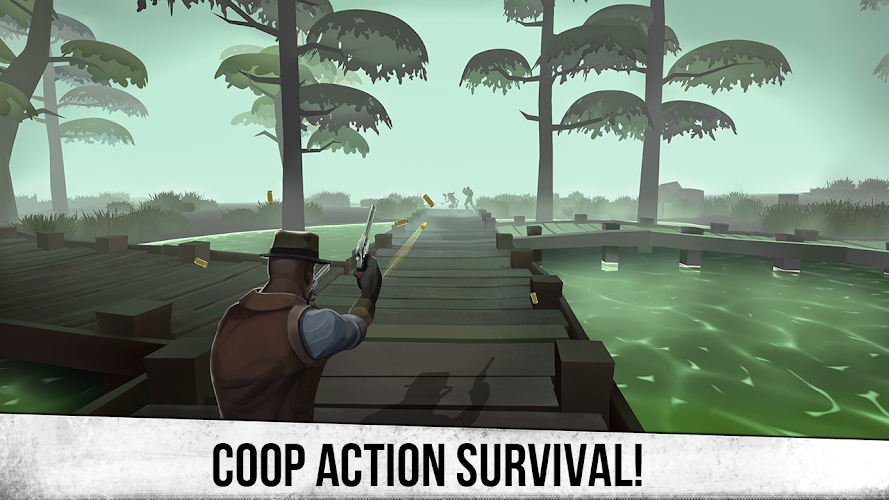 Deadrite Hunt Screenshot 02
