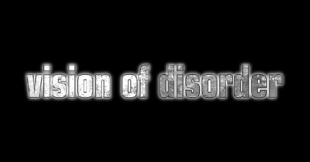 Vision of Disorder_logo