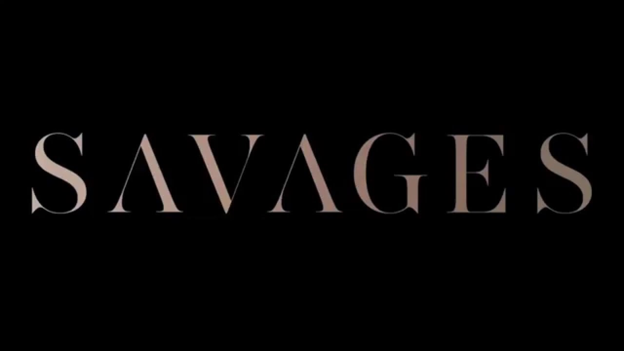 Savages_logo