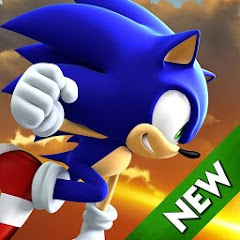 Sonic Forces: Speed Battle Download Apk