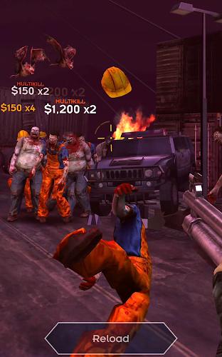 DEAD CITY Screenshot 01