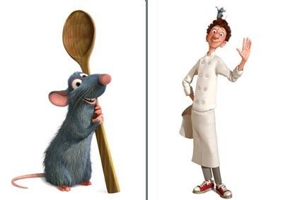 Blog de zulmy ratatouille - Film para cocinar ...