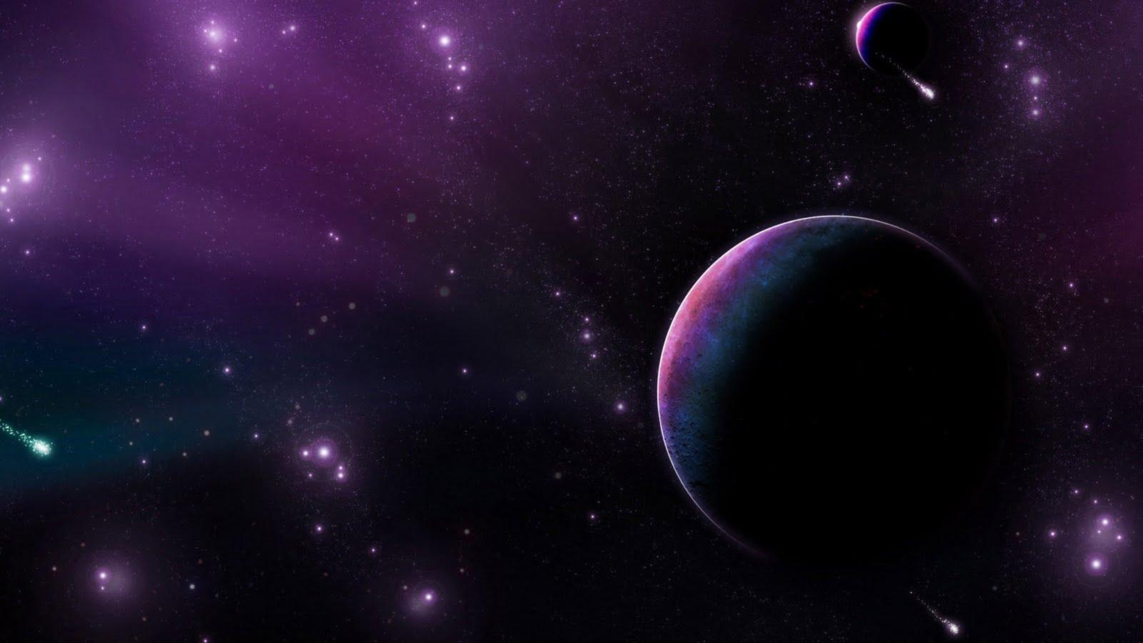 My Space Aventure