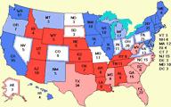 electoral vote map