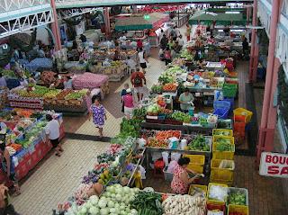 mercado de papeete,papete, tahiti, polinesia francesa,vuelta al mundo, round the world, información viajes, consejos, fotos, guía, diario, excursiones