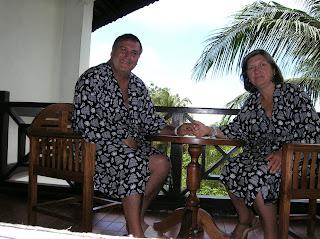 Club Bali Mirage, Nusa Dua, Bali, Indonesia, vuelta al mundo, round the world, La vuelta al mundo de Asun y Ricardo