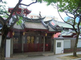 Thian Hock Keng, singapur, vuelta al mundo, round the world, información viajes, consejos, fotos, guía, diario, excursiones