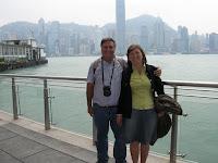 Centro comercial Harbour City, Hong Kong, China, vuelta al mundo, round the world, La vuelta al mundo de Asun y Ricardo