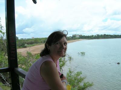 Darwin, Australia, vuelta al mundo, round the world, La vuelta al mundo de Asun y Ricardo