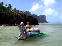 isla de Maupiti, Polinesia francesa, blog súbete al mundo, entrevista súbete al mundo, súbete al mundo, vuelta al mundo, round the world, información viajes, consejos, fotos, guía, diario, excursiones