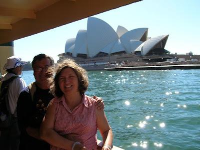 Opera House,Sidney, Sydney, Australia, vuelta al mundo, round the world, La vuelta al mundo de Asun y Ricardo